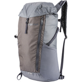 Marmot Kompressor Plus Päiväreppu 20l, dark purple/brick